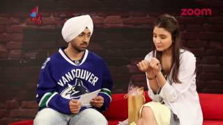 Anushka & Diljit Talk About Superstitions | Phillauri | YMS 2| 18th March 2017