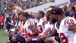 NFL to players: Stand for the anthem or stay off the field