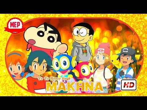 Xxx Mp4 Makhna Remix Hindi Mep Video Ft Anime S 3gp Sex