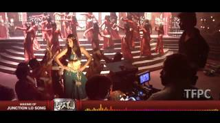 AAGADU Making of Junction lo Song