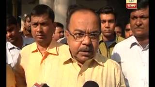 Kolkata Mayor says kmc stand conveyed in view of court's opinion on bjp programme.