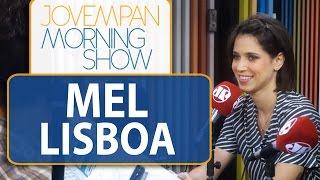 Mel Lisboa - Morning Show - 30/03/16