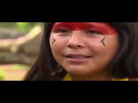 Xxx Mp4 Tribal Women Uncontacted Amazon In Africal New 2016 Tribal Rituals Documentary 3gp Sex