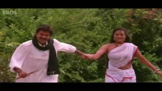 Radha Bina Hai Video Song ¦ Kishen Kanhaiya ¦ Anil Kapoor & Padmini Kolhapure