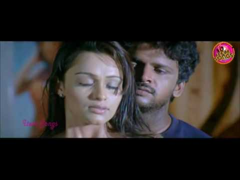 Hot Telugu Actress Spicy Song Ever