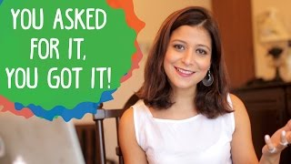 AMA Answers | God, Alcohol, Bellybuttons and Bahubali | Whack