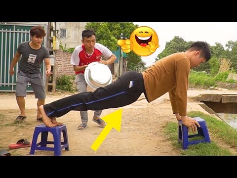 TRY NOT TO LAUGH CHALLENGE 😂 😂 Comedy Videos Compilation from SML Troll