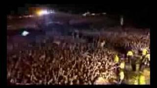 Guns n Roses - Download 2006 - Paradise City