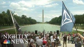 A Look At The Alt-Right Movement As It Seeks Mainstream Recognition | NBC Nightly News