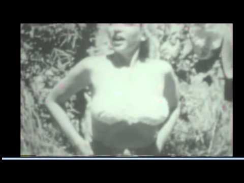Eve Meyer in bikini