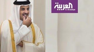 الدوحة تستعين بخدمات أميركي لتبيض صفحتها