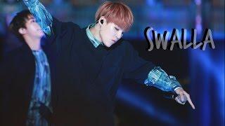 Suga BTS Edit (Swalla)