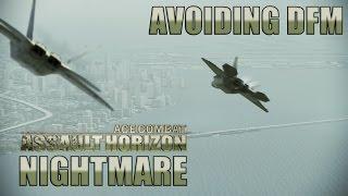 Assault Horizon: Avoiding DFM - Nightmare