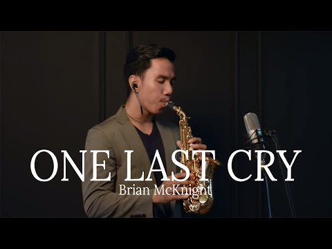 Xxx Mp4 One Last Cry Brian Mcknight Curved Soprano Saxophone Cover By Desmond Amos 3gp Sex