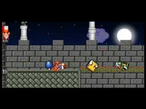 La Muerte De Mario II