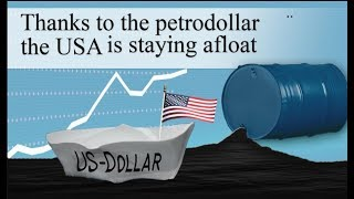 What makes a dollar valuable? Basic economics not taught in school