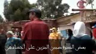 """سعيد الناصري """"ولد الدرب"""" سمسار مافيا العقار/"""