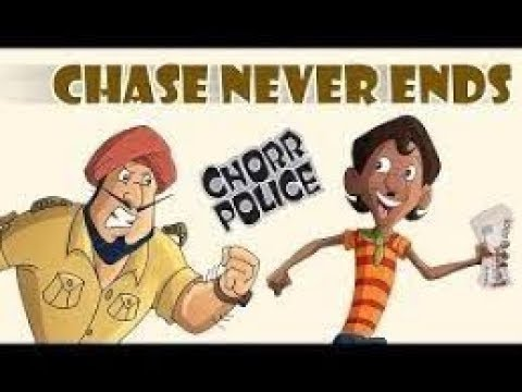 Xxx Mp4 Chorr Police The Chase Never Ends 3gp Sex