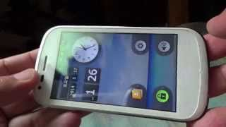 kt tech 테이크폰 저가형 스마트폰 제품 간단 리뷰