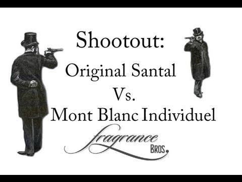 Xxx Mp4 Shootout Original Santal Vs Mont Blanc Individuel Vs Joop Homme 3gp Sex