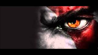 GOD OF WAR 3 ( MUSICA INTRO ).