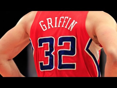Blake Griffin Top 10 Career Dunks