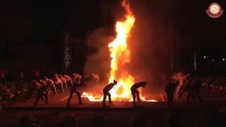 งาน Indian Night 2015 - เต้นประเพณี