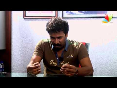 Samuthirakani About Nimirndhu Nil Movie | Interview | Tamil Movie