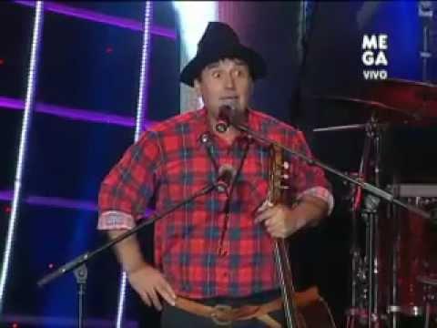 El Clavel en Viva Dichato 16 02 2013