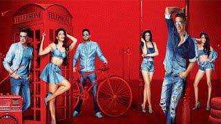 FIRST Look: Housefull 3 | Akshay Kumar, Jacqueline, Abhishek, Lisa Haydon, Riteish And Nargis Fakhri