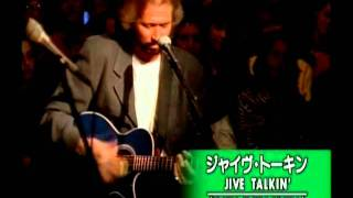 Bee Gees - Jive Talkin' - Storytellers live 1997