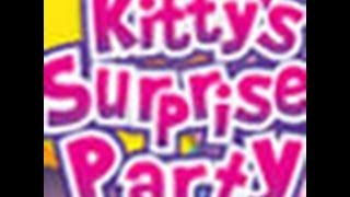 Kitty's Surprise Party