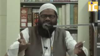 Der Raat Tak Jaagna Shaitan Ka Ek Dhoka Hai By Shaikh Abul Bayan Salafi