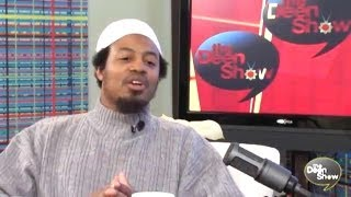 Divorce in Islam and how to Avoid it - Abu Taubah on the Deen Show