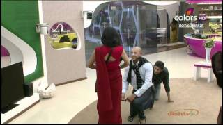 Funniest Ever BB5 Moment