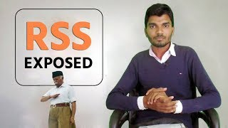 RSS fully Exposed By Kumar Shyam | Truth of RSS | With Facts