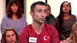 Vurdu Gol Oldu - Ampute Milli Takım Oyuncuları Finali Anlatıyor