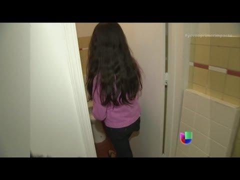 Una niña fue violada en una biblioteca en Nueva York Primer Impacto