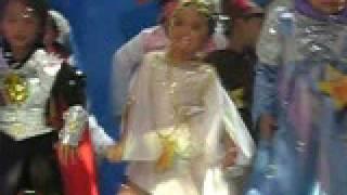 CHANTAL LATI - EVER KIDDIE STARS 2007 GRAND FINALS