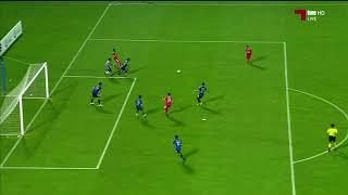 Qatar Gas League: الموسم 17-18 - أهداف / العربي 1-0 السيلية
