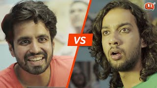 If India And Pakistan Were Roommates   Independence Day Special   Being Indian