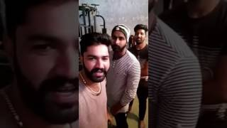 Yari lai k j yar di bhain takni... Ch R N bhatia /Punjabi song /@ laddi singh