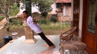 Anti Gravity Lean (Michael Jackson)