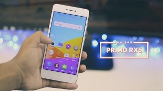 Walton Primo RX5 review!