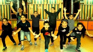 High Heels Te Nachche | Ki & Ka | Dance Steps | Step2Step Dance Studio