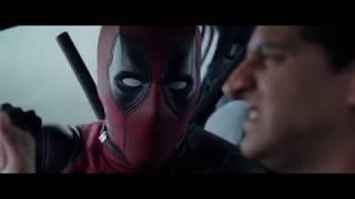 Deadpool 720p Dual Audio Hindi + English