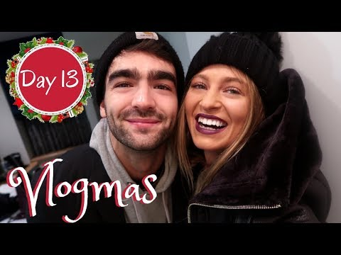 Xxx Mp4 OUR FIRST TIME IN NYC Raiding Sephora VLOGMAS DAY 13 3gp Sex