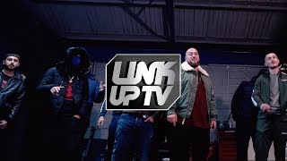 Ss Pasha - Link Up (Prod. By ThaKidDJL) [Music Video] | Link Up TV