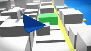 Vídeo Promocional do Aplicativo SeMove
