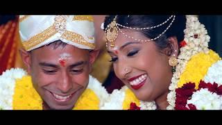 Wedding Highlight | Suren & Suganya | Ksphotos  | Tamil wedding